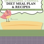 meal planning with gestational diabetes